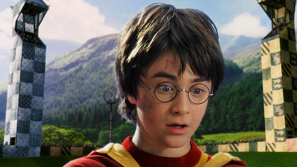 Despre Harry Potter #1