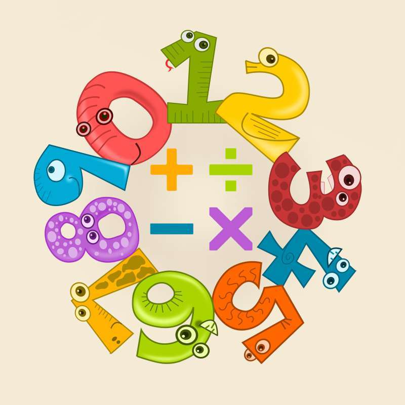 Recapitulare clasa I matematica