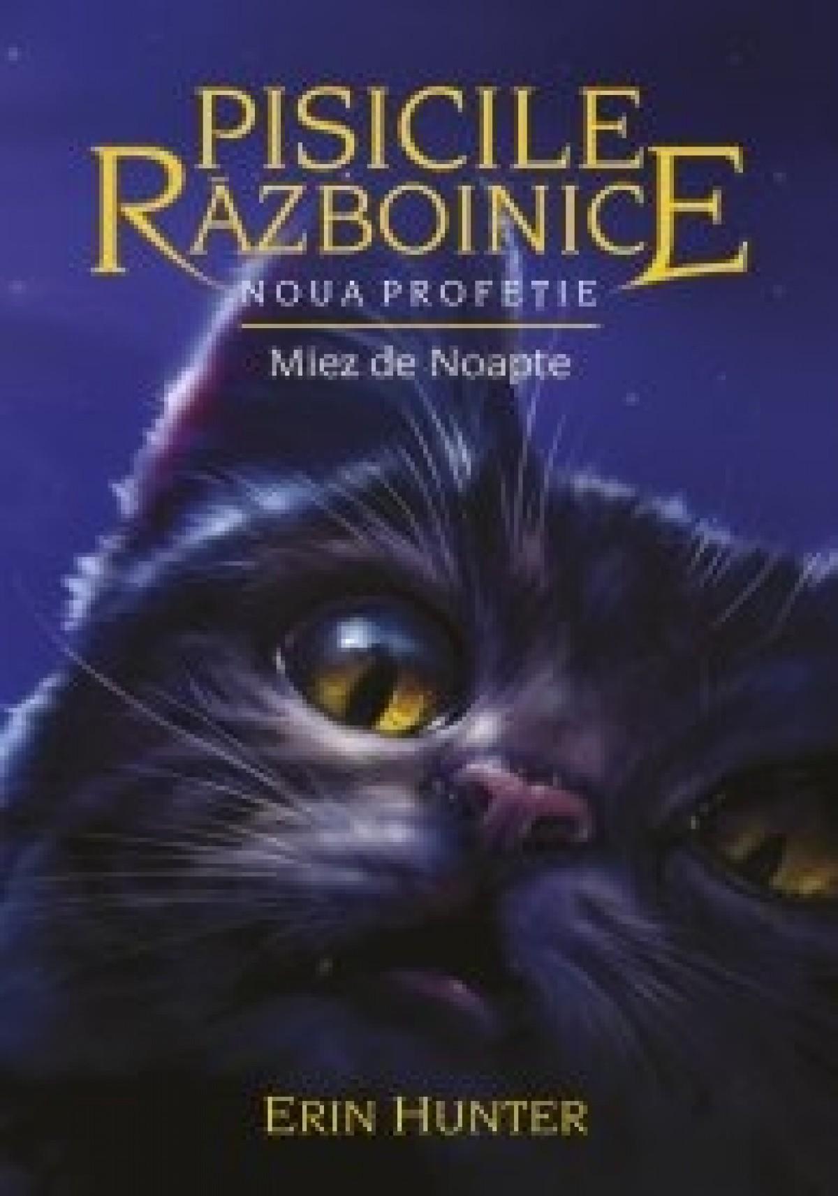 Pisicile Razboinice vol. 1-9