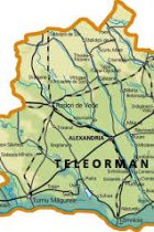 Să ne cunoaștem județele – Teleorman