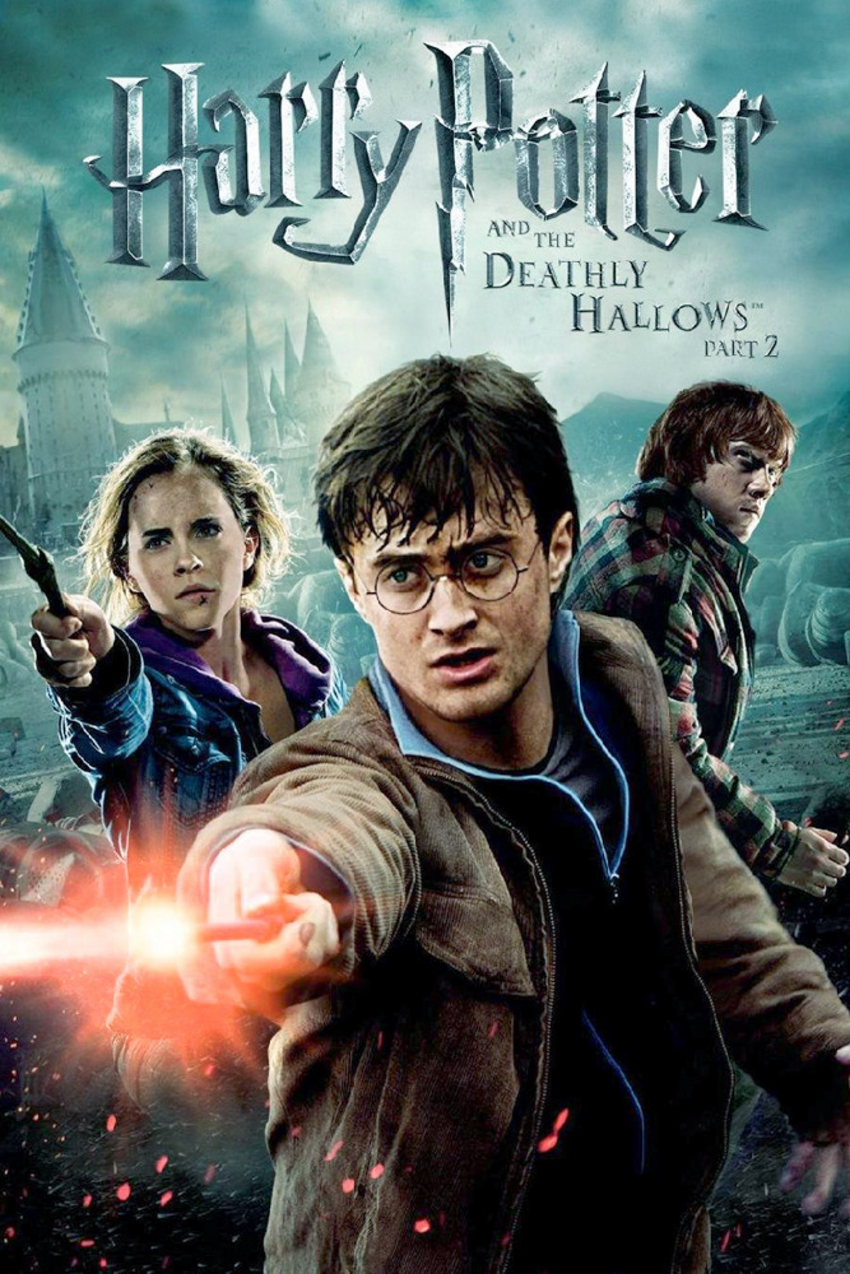 Test – Harry Potter