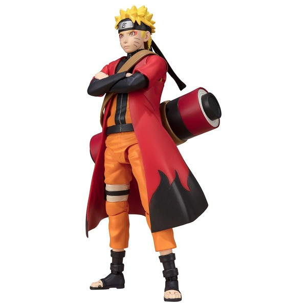 Anime Quiz (Naruto)