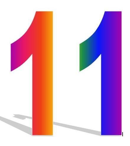 Înmulțiri cu 11