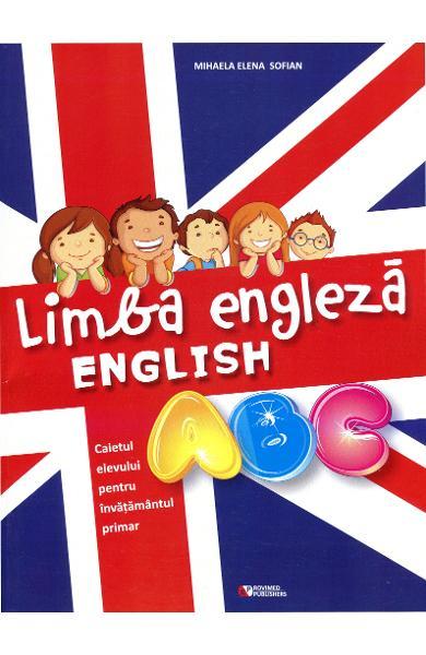 Engleza pitici