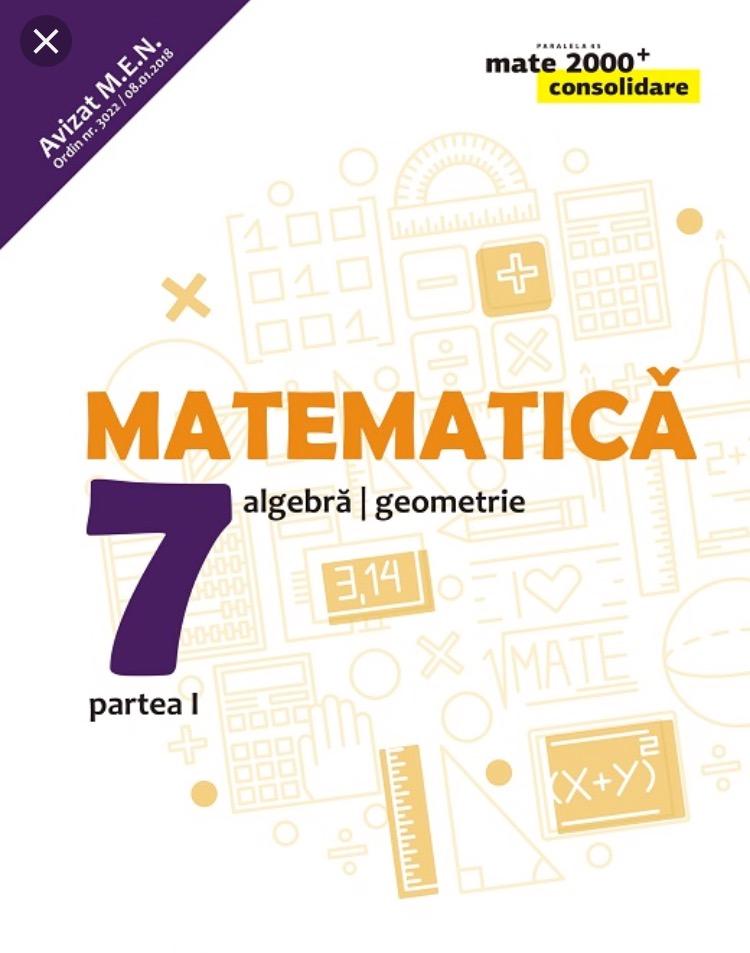Calcule simple la matematica