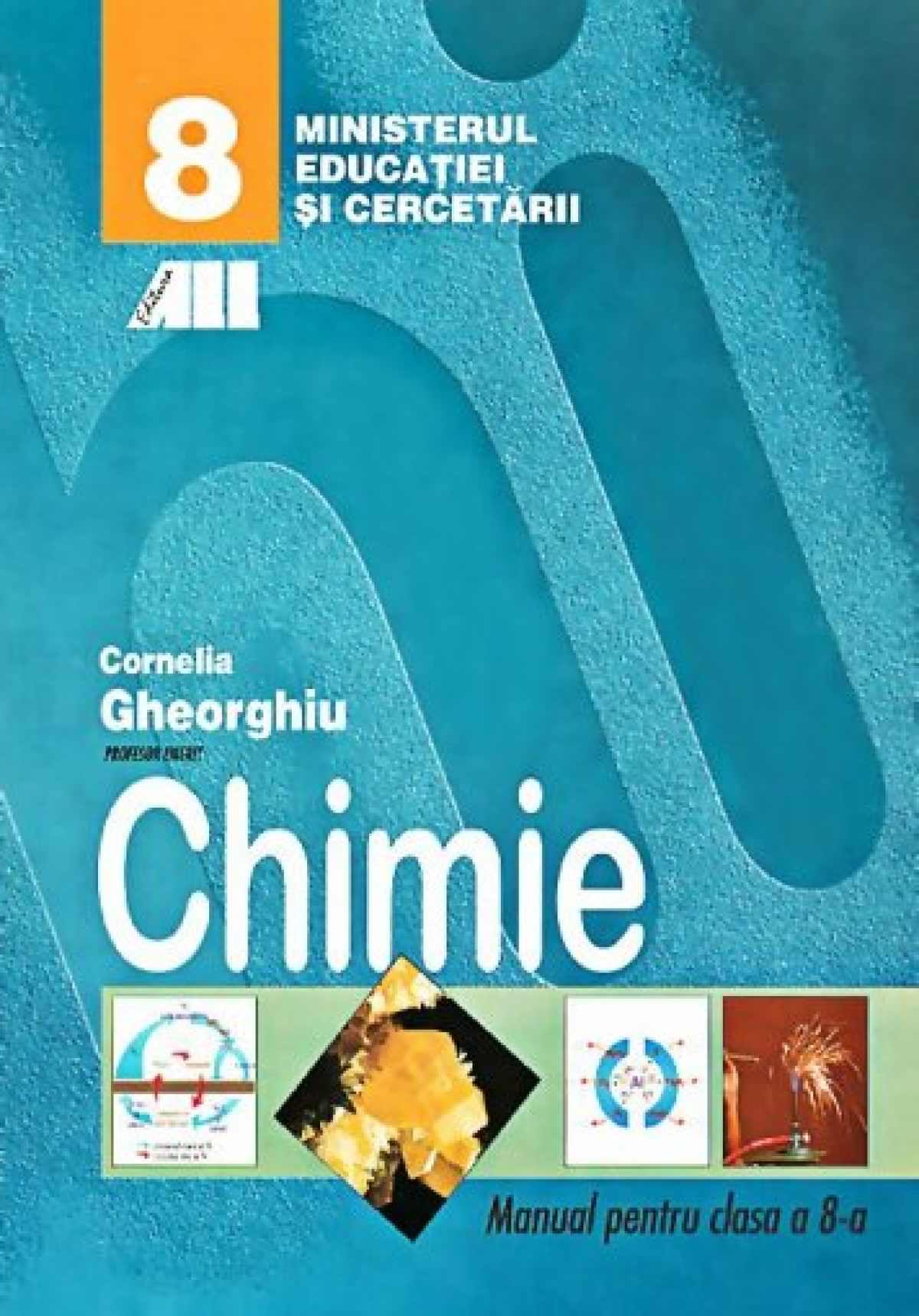 Chimie 14