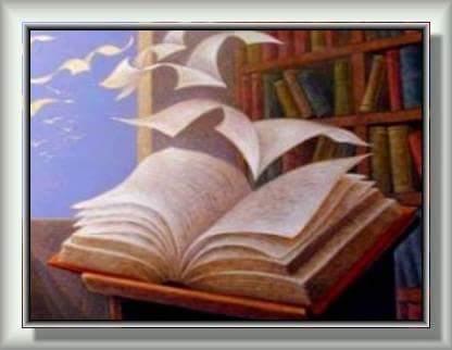 Cartea – poezie de Virgil Carianopol