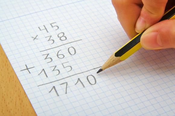 Matematica de clasa a III