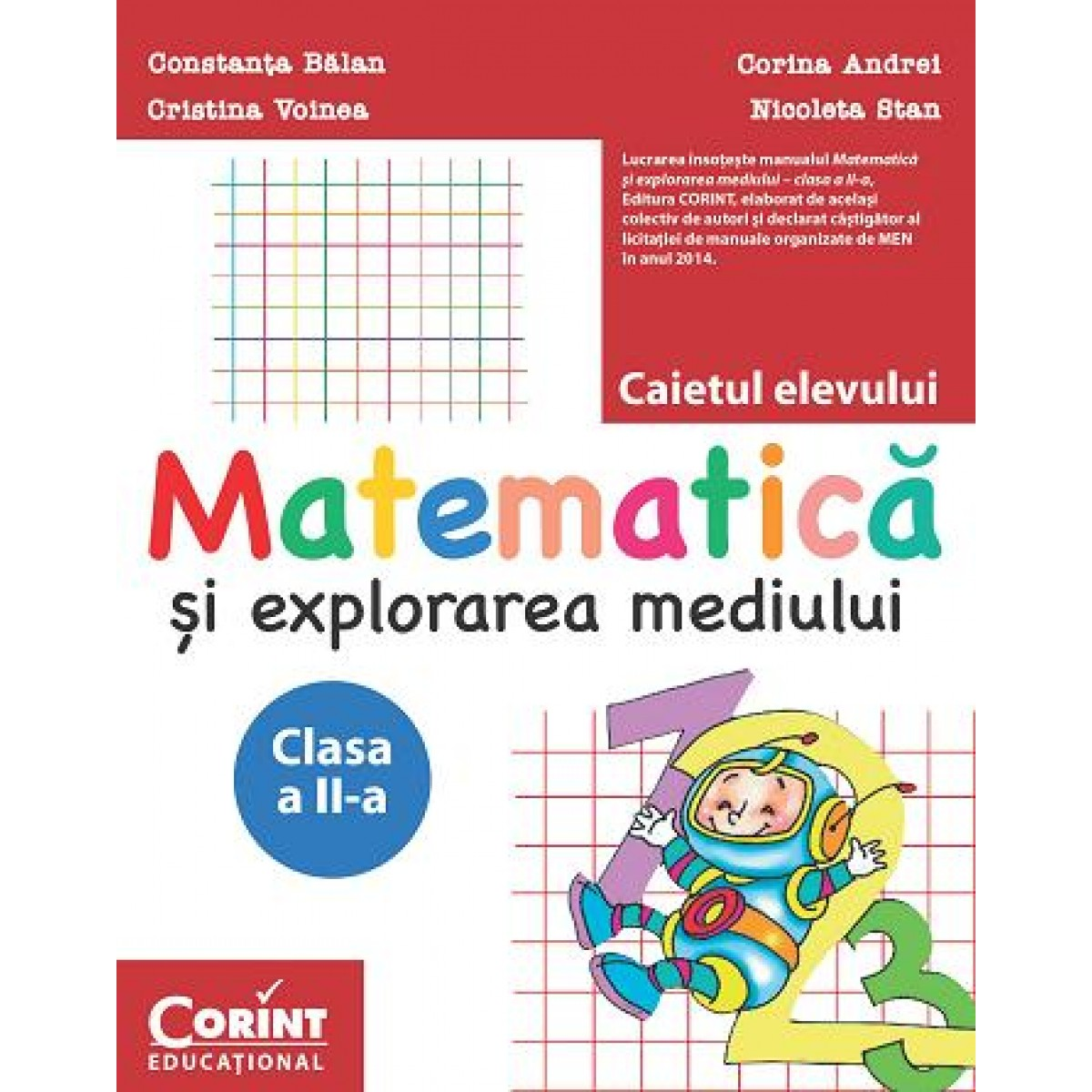 Matematica micilor exploratori