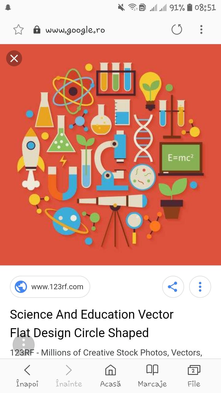 Chimie-simboluri chimice