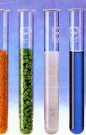 Elementele sistemului periodic – clasa a VII-a