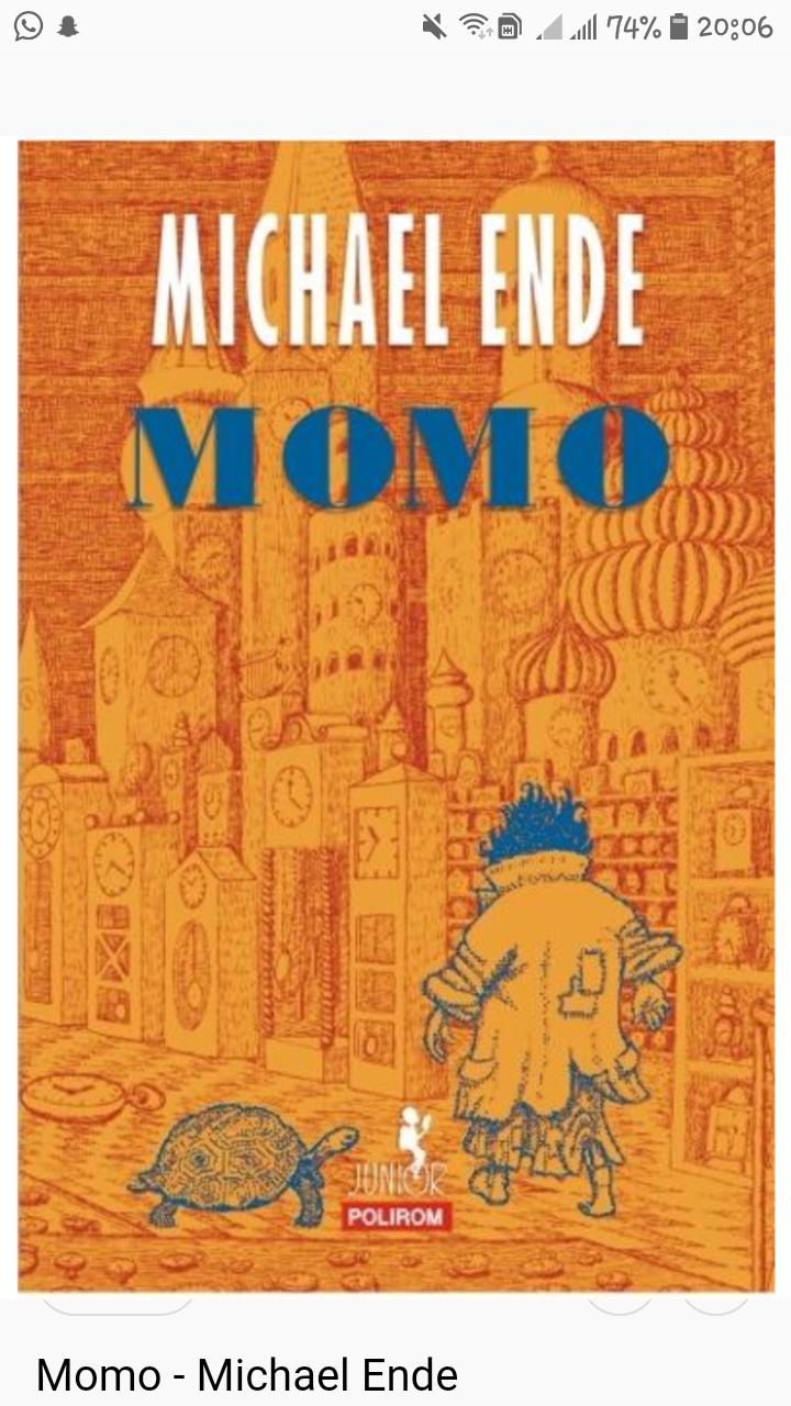 Momo (basm-roman)