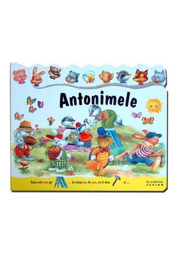 Antonime simple 1