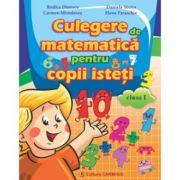 Calculam, matematică-nvățăm