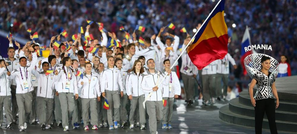Personalitati ale sportului romanesc