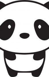 Panda mare!