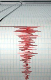 Urmările unui cutremur