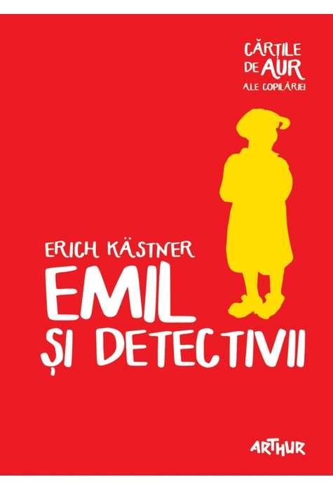 Emil si detectivii 2