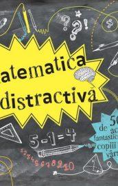 Matematica este distractiva