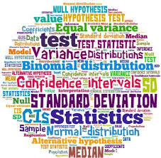 Funcții statistice în Excel