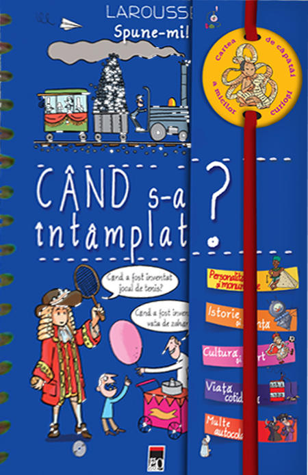 Cand s-a intamplat?