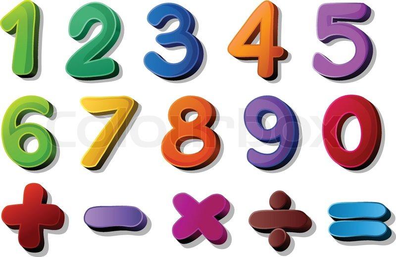 Sa combinam corect numerele!