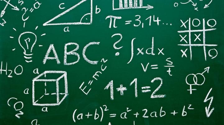 Matematica Geometrie