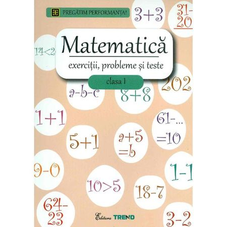 Matematica piticilor ( 3)