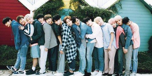 Seventeen (K-POP)