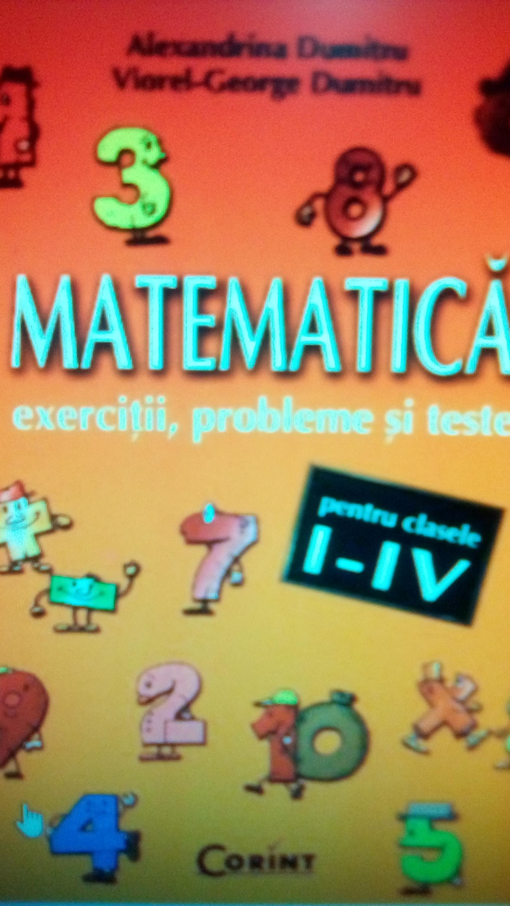 Matematica frumoasa