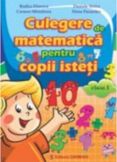Matematica e usoara