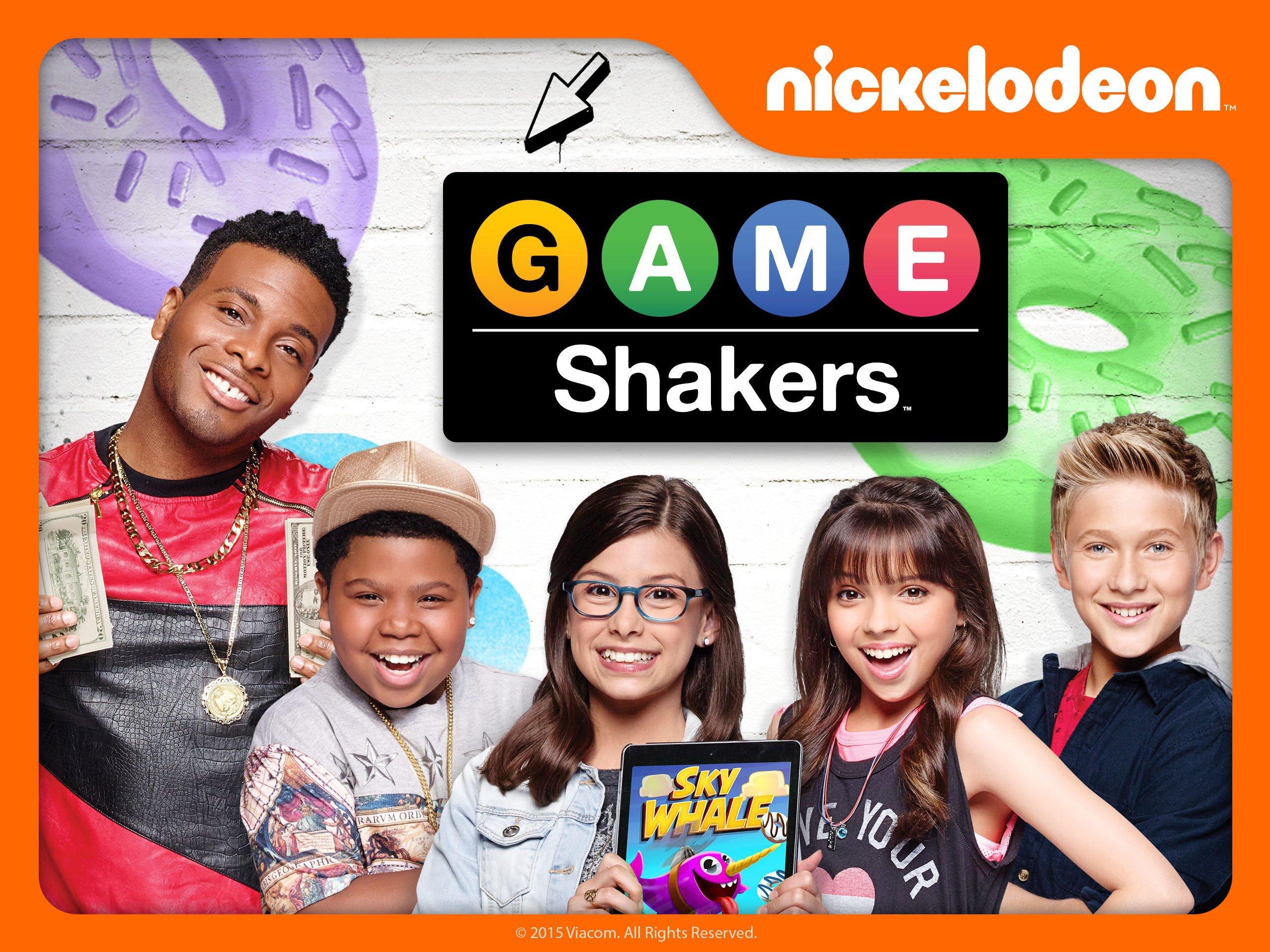 Game Shaker