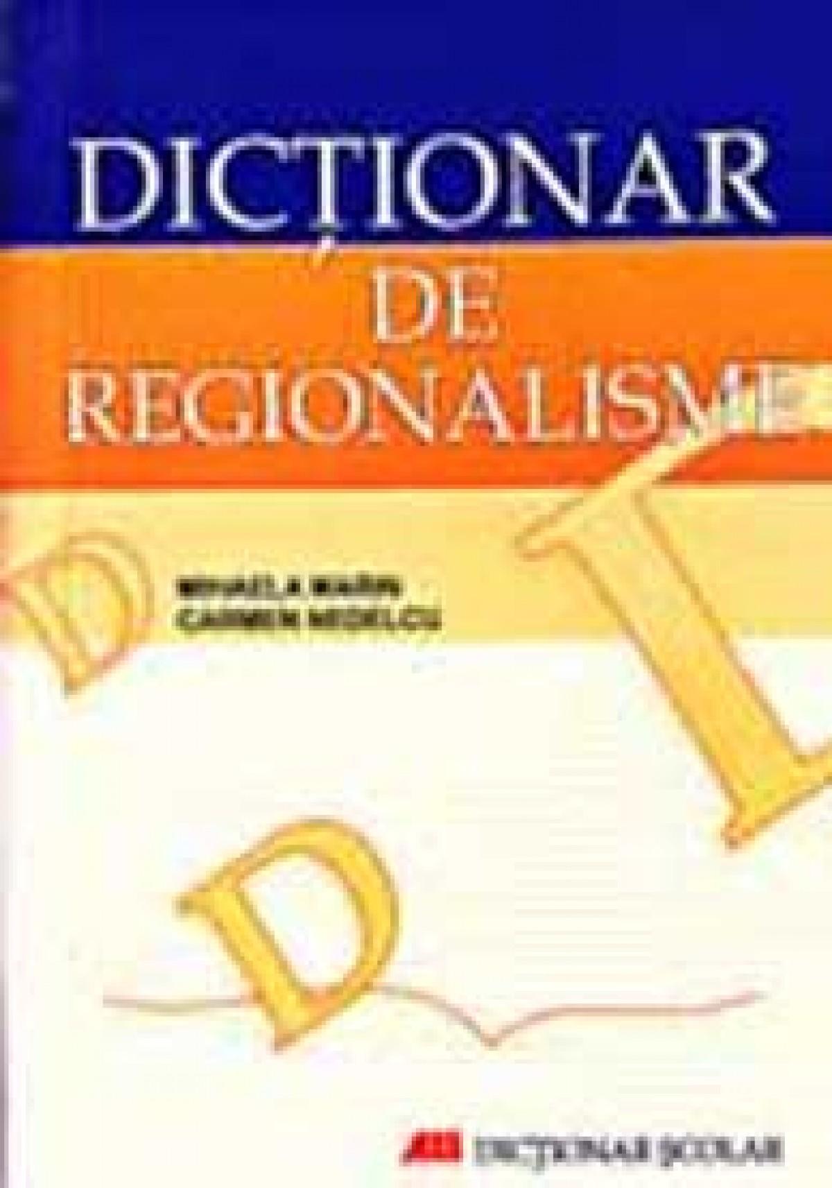 Regionalisme – Oltenia