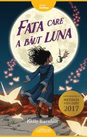 Fata care a băut luna (Editura Arthur, 2018)