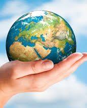 Terra o planetă în mişcare