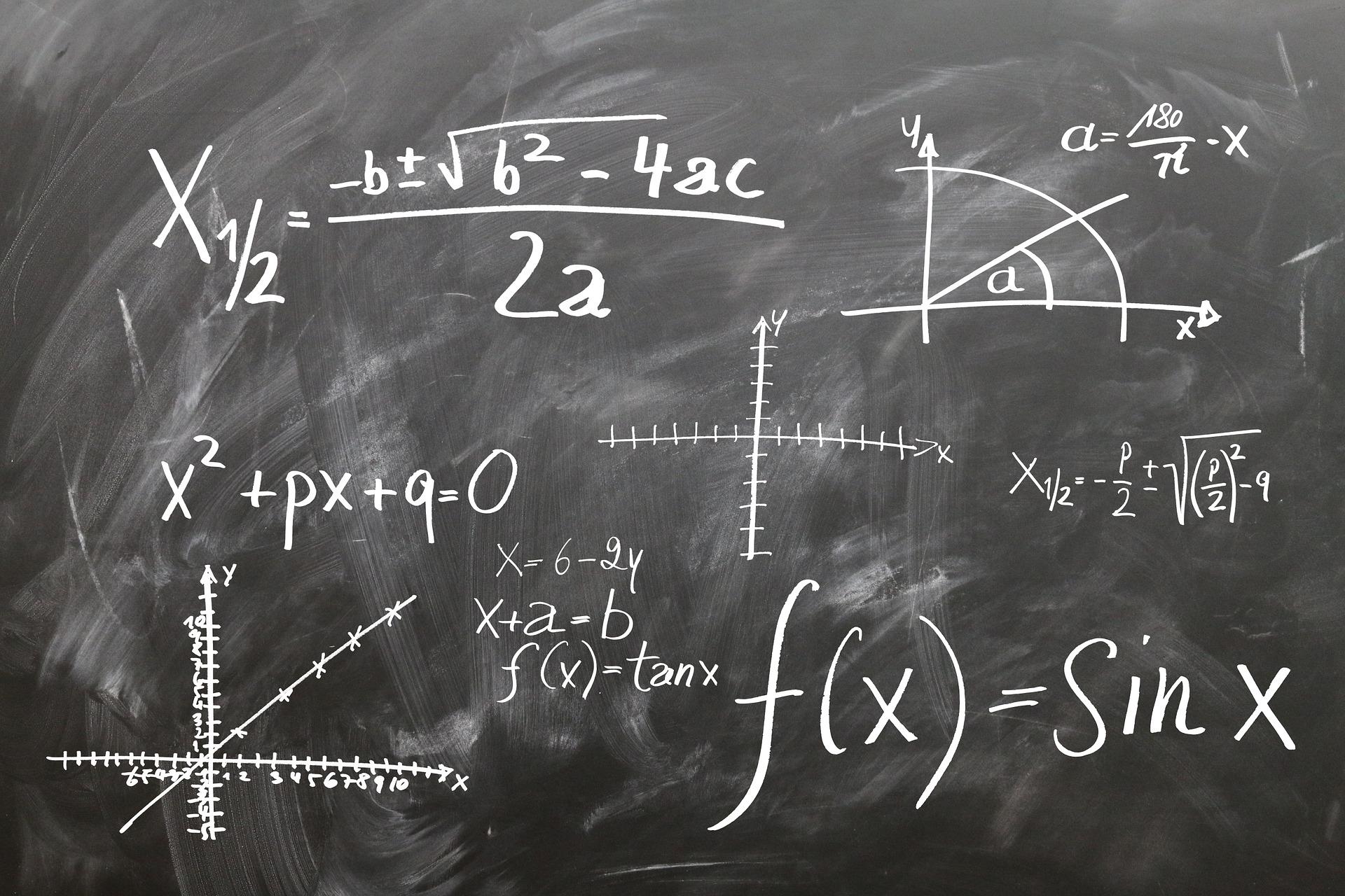 Invatam impreuna matematica