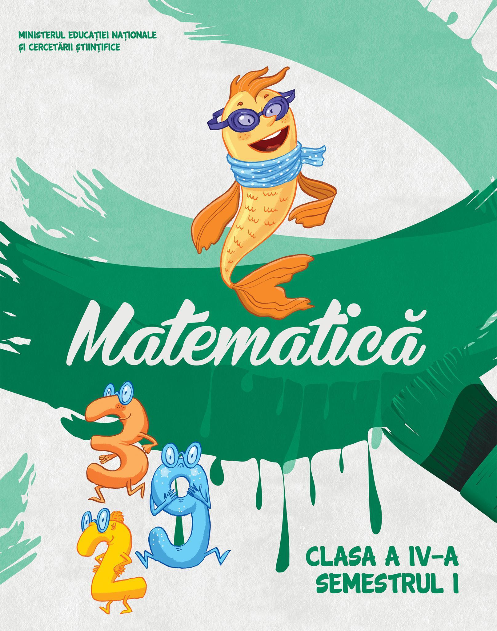 Matematica pt cei mici