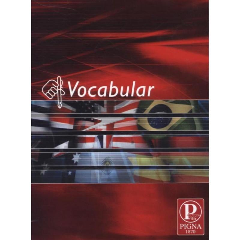 Cuvinte vocabular clasa II partea 1