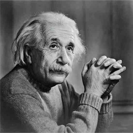 Un geniu numit Einstein
