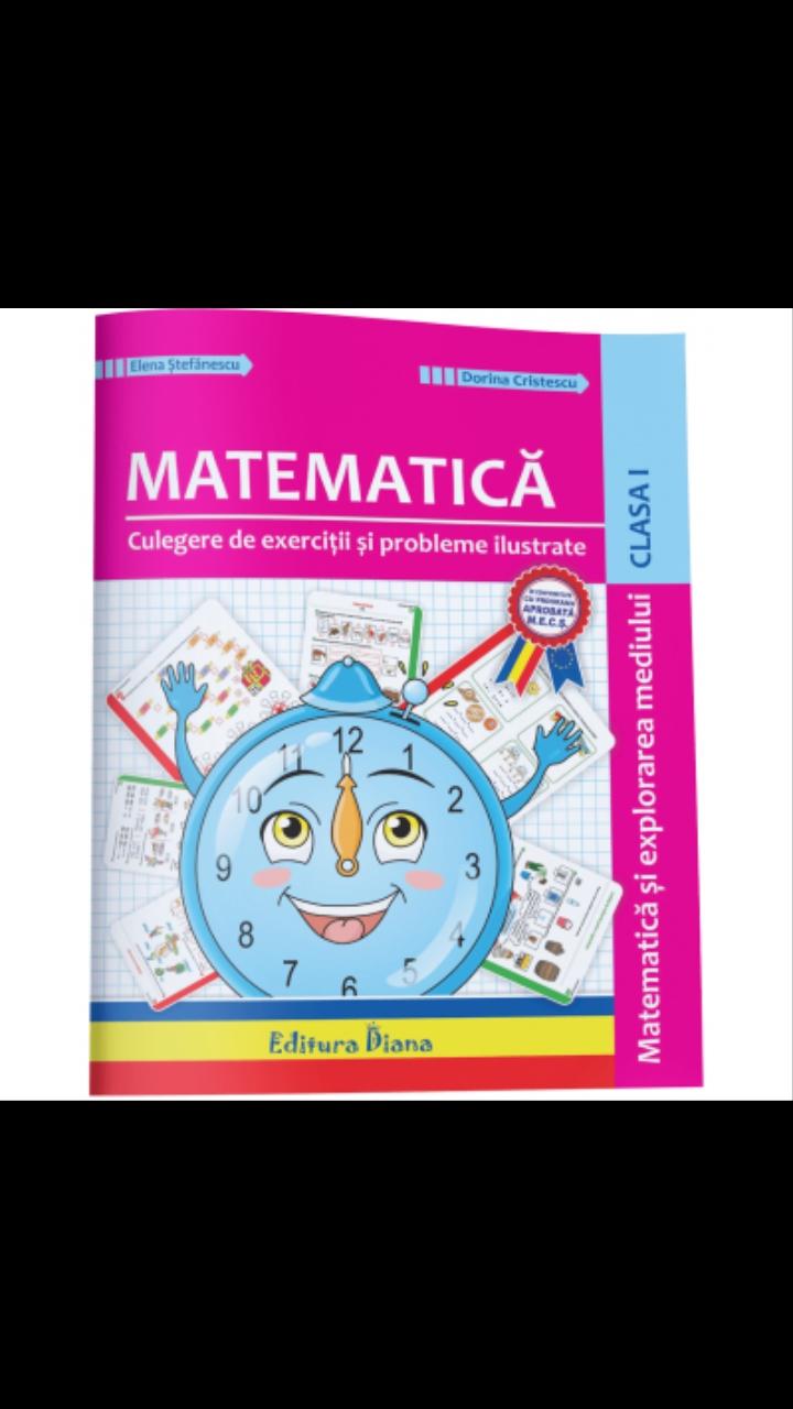 Matematică pentru copii deștepți