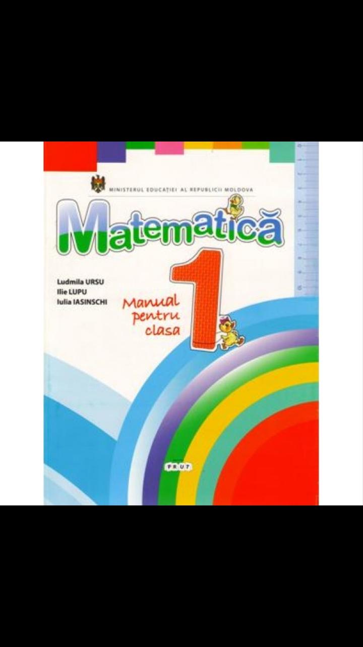 Matematică simplă de pentru copii deștepți
