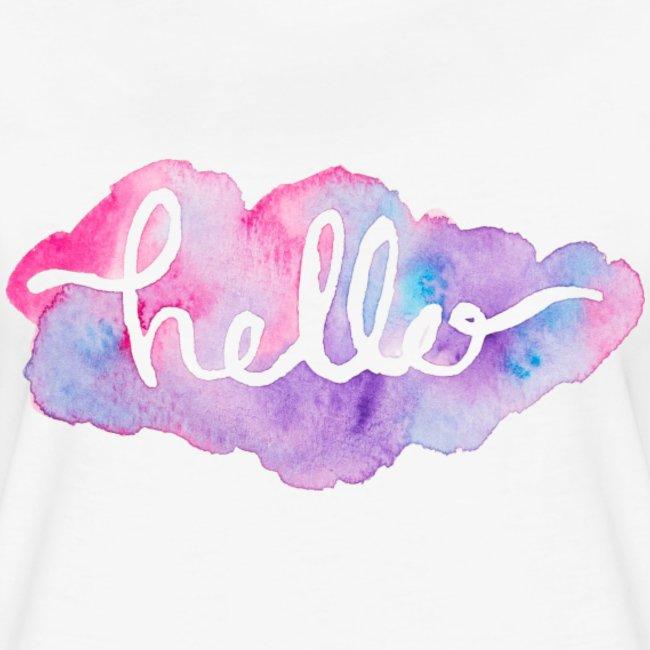 Salută-i pe toți, indiferent de limbă!
