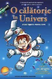 Călătorie prin Univers