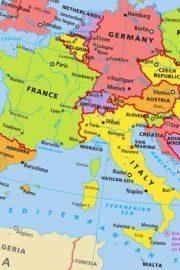 Capitale europene (4)