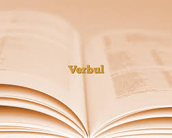 Modurile verbului