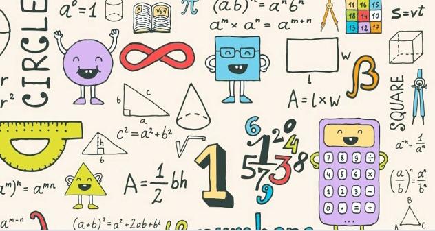 Matematică ușoară -partea 1