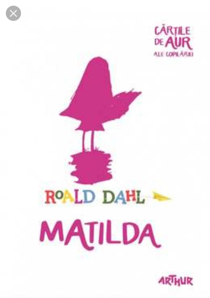 Matilda-o fetiță minune
