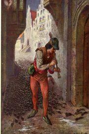 Fluierașul din Hamelin