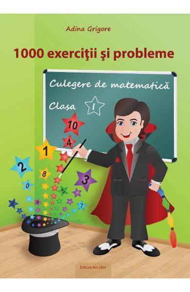 Exerciții de matematică super ușoare