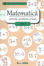 Exerciții, probleme și teste la mate. (4)